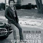 Hardcover Born to Run Book